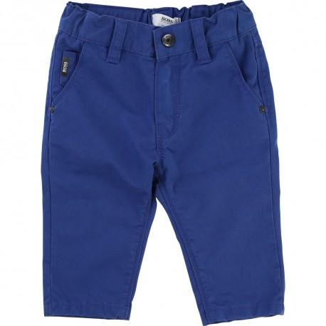 Spodnie niemowlęce HUGO BOSS 001361