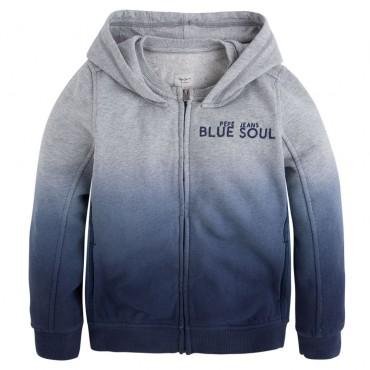 Cieniowana bluza dla dziecka Pepe Jeans 001394