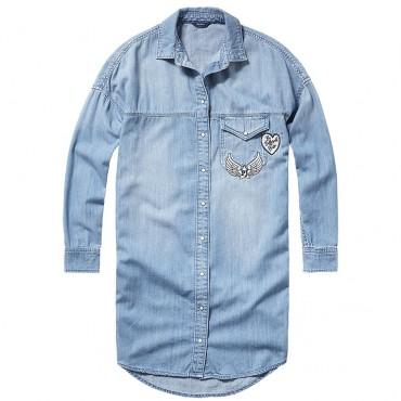 Koszula dziewczęca PEPE JEANS 001407