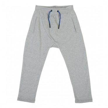 Letnie dresy dla chłopca Armani Junior 001421