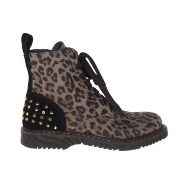 Buty dziewczęce MONNALISA 001426