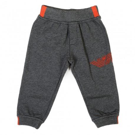 Spodnie niemowlęce ARMANI BABY 001433