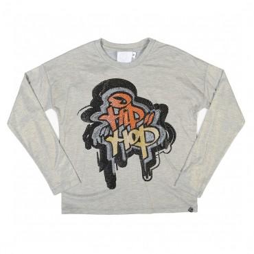 Koszulka hip-hop Miss Grant 001477