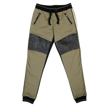Spodnie militarne MISS GRANT 001478 1