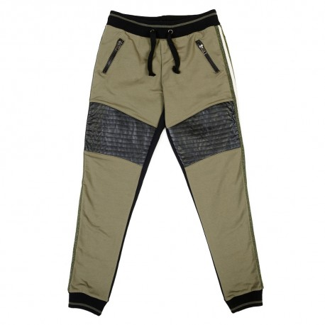 Spodnie militarne MISS GRANT 001478