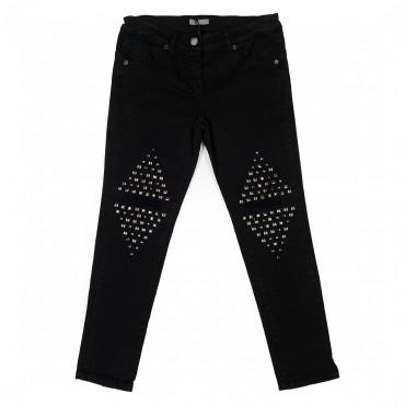 Spodnie dziewczęce MISS GRANT 001491