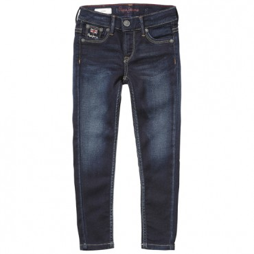 Jeansy slim fit Pepe Jeans PG200287