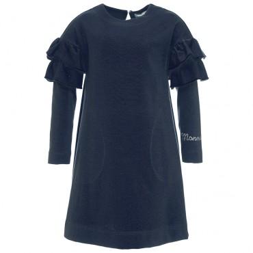 Sukienka dziewczęca MONNALISA 001496