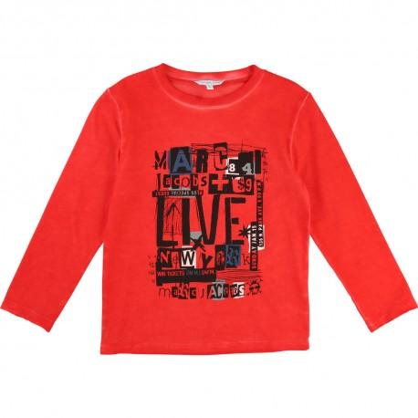 Koszulka chłopięca LMJ 001498