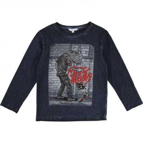 Koszulka chłopięca LMJ 001499