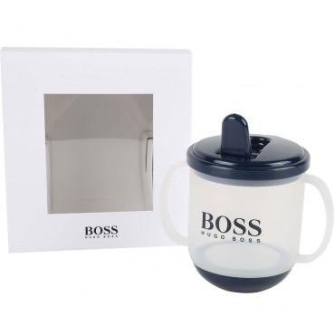 Elegancki kubek niekapek Hugo Boss 001505