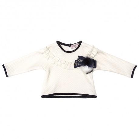 Bluza niemowlęca MONNALISA 001538
