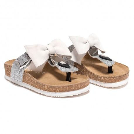 Buty dziewczęce MONNALISA 001559