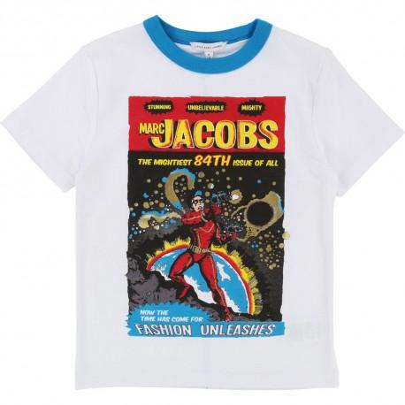 Koszulka chłopięca LMJ 001604
