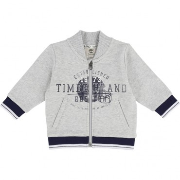 Bluza chłopięca TIMBERLAND 001617