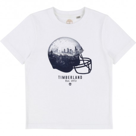 Koszulka chłopięca TIMBERLAND 001623