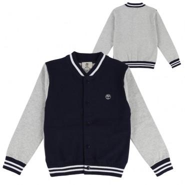 Bluza chłopięca TIMBERLAND 001626