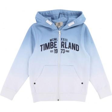 Cieniowana bluza dla chłopców Timberland 001627
