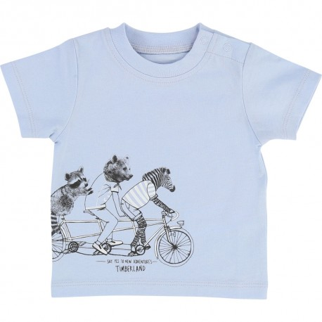 Koszulka niemowlęca TIMBERLAND 001632