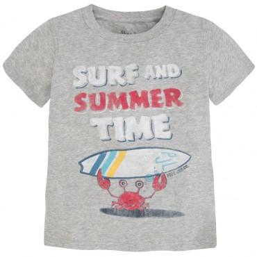 Koszulka dziecięca Summer Time Pepe Jeans PB500910