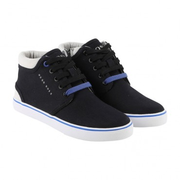 Buty chłopięce HUGO BOSS 001753