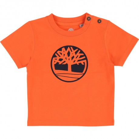 Koszulka chłopięca TIMBERLAND 001777