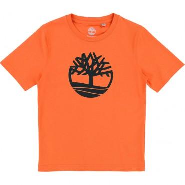 Koszulka chłopięca TIMBERLAND 001779