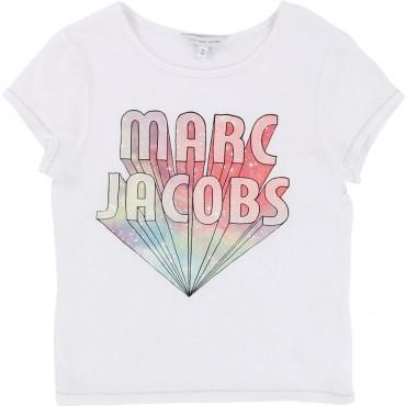 Koszulka dziewczęca LMJ 001832