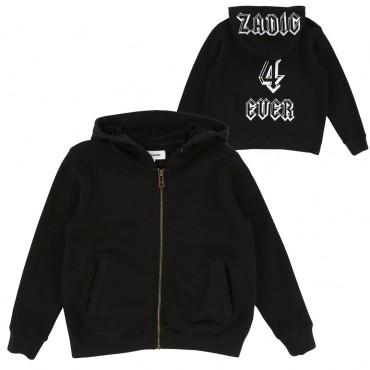 Bluza chłopięca ZADIG&VOLTAIRE 001894