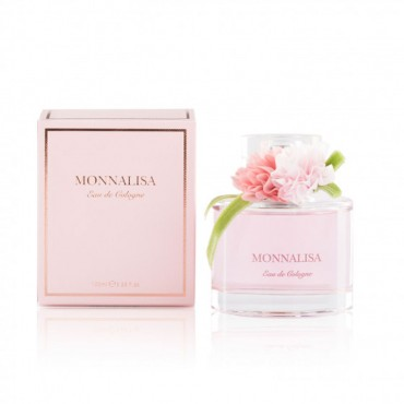 Perfumy dla dziewczynki MONNALISA 001895