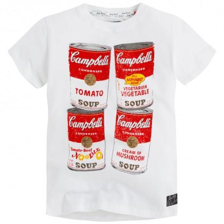 Koszulka chłopięca PEPE JEANS 001899