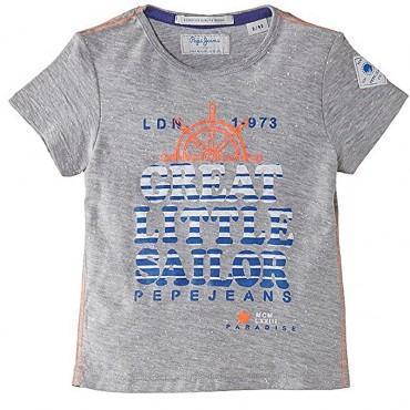Koszulka chłopięca PEPE JEANS 001901