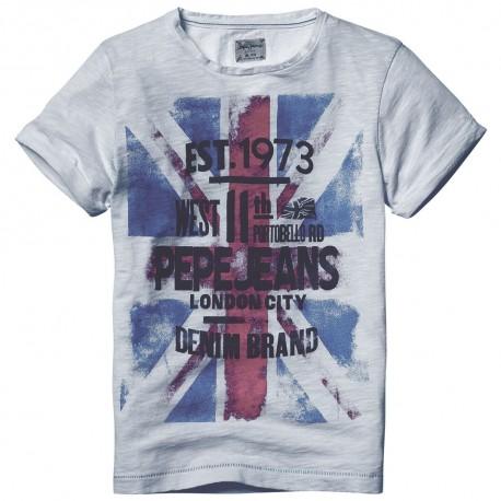 Koszulka chłopięca PEPE JEANS 001903