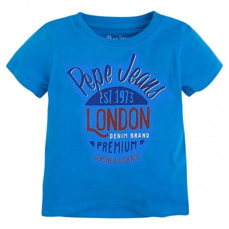 Koszulka chłopięca PEPE JEANS 001904