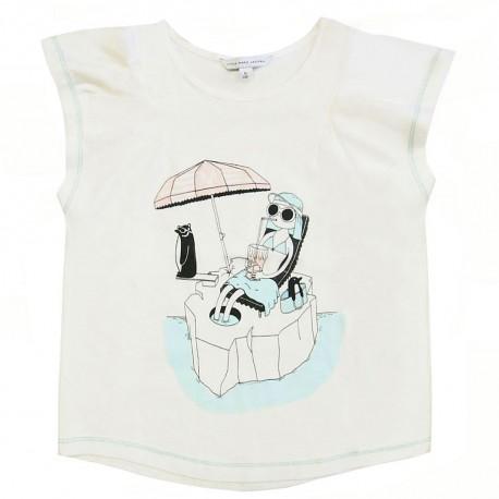 Koszulka dziewczęca LMJ 001917