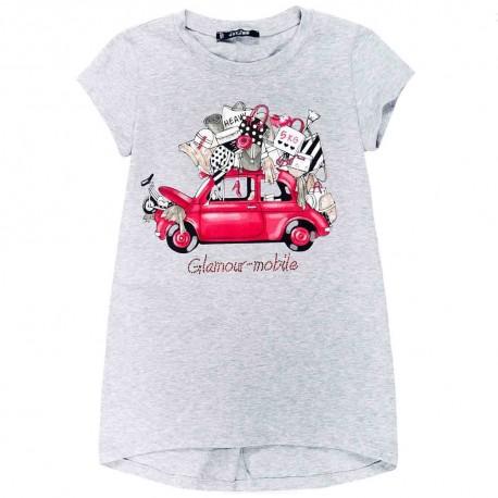 Koszulka dziewczęca MONNALISA 001924