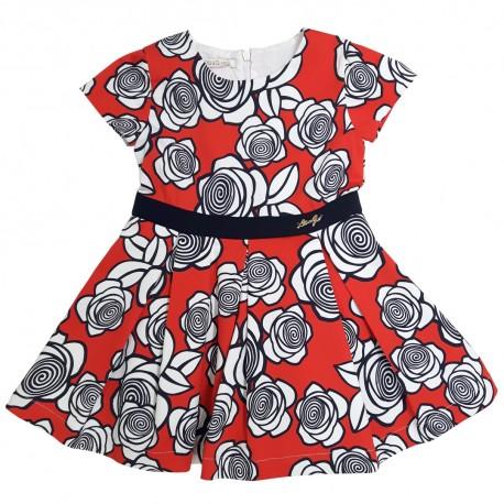 Sukienka dziewczęca LIU JO 001930