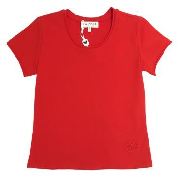 Koszulka dziewczęca TWIN SET 001931