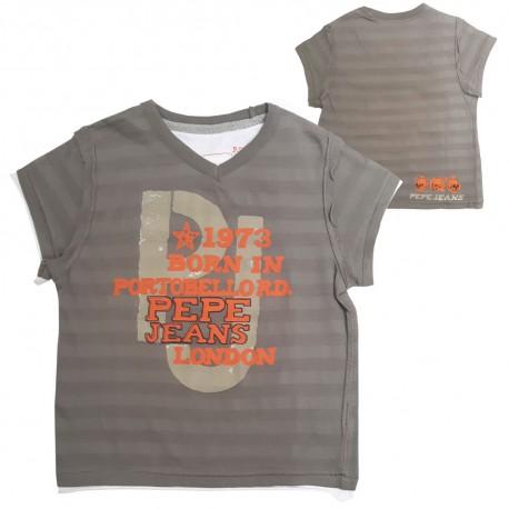 Koszulka chłopięca PEPE JEANS 001939