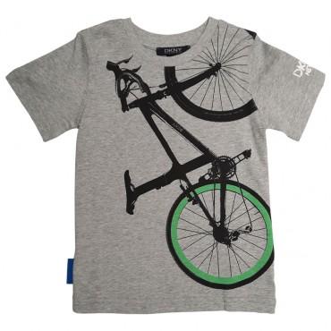 Koszulka chłopięca DKNY 001943