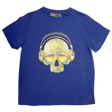 Koszulka chopieca GRANT GARCON 001944
