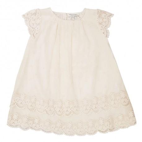 Sukienka dziewczęca TWIN SET 001947