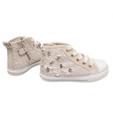 Buty dziewczęce TWIN SET 001952 A