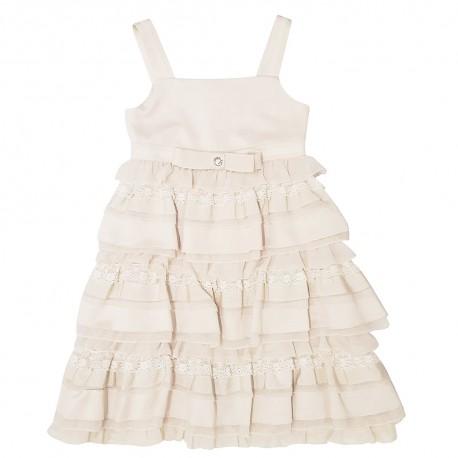 Sukienka dziewczęca TWIN SET 001949