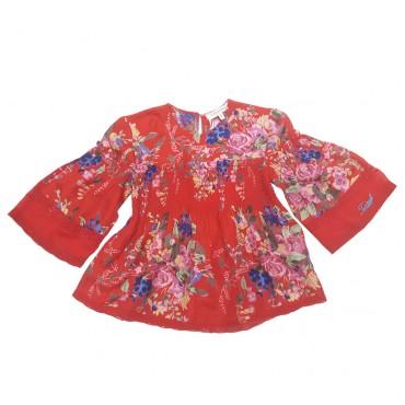 Bluzka dziewczęca TWIN SET 001956