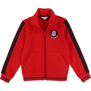 Bluza chłopięca LITTLE MARC JACOBS 002005