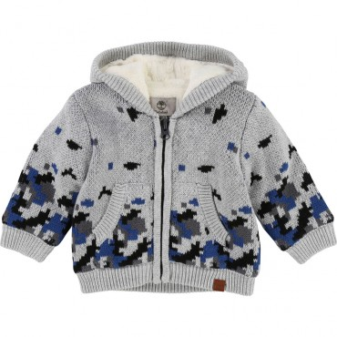 Sweter chłopięcy TIMBERLAND 002008