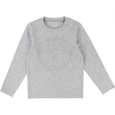 Koszulka chłopięca TIMBERLAND 002009