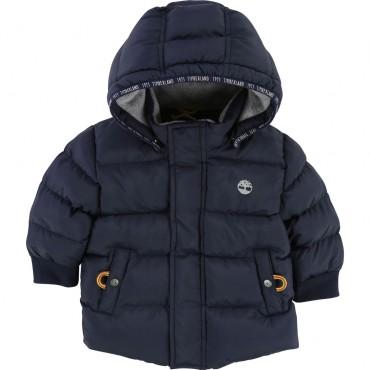 Zimowa kurtka niemowlęca Timberland 002014