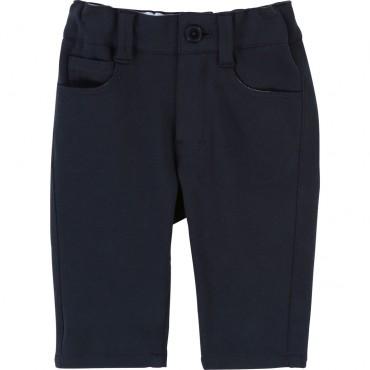 Spodnie niemowlęce HUGO BOSS 002017